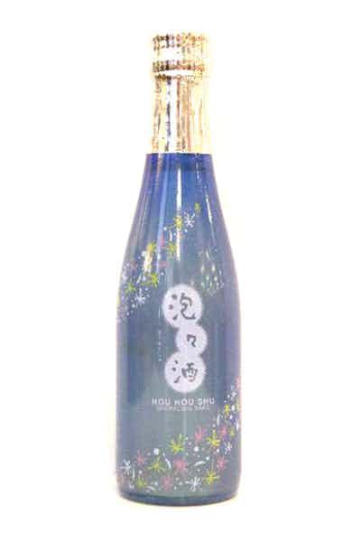 Hou Houshu Sparkling Sake