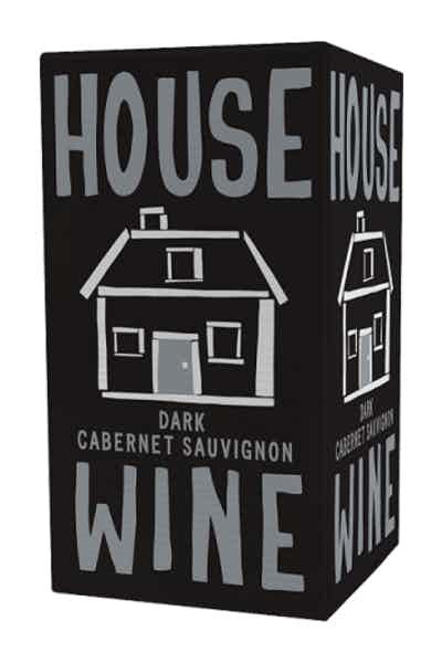 House Wine Dark Cabernet Sauvignon 3L BOX
