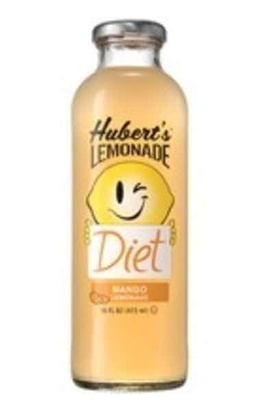 Huberts Diet Mango Lem