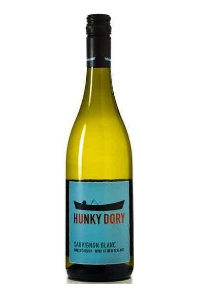 Hunky Dory Sauvignon Blanc 750mL Bottle