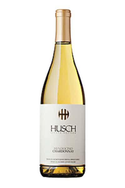 Husch Chardonnay
