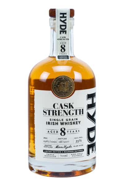 Hyde Cask Strength