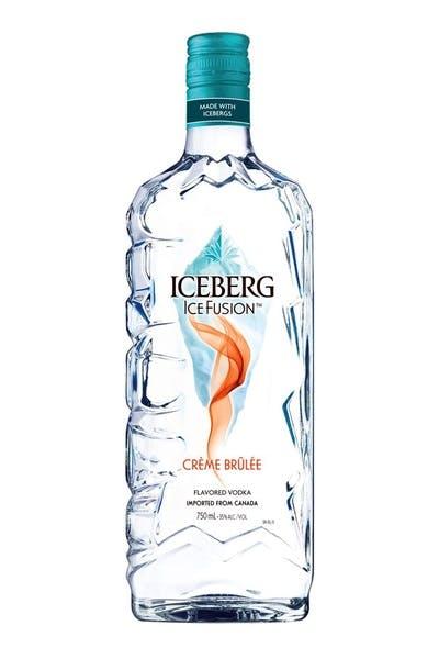 Iceberg Creme Brule Vodka