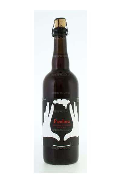 Idle Hands Pandora Pale Ale