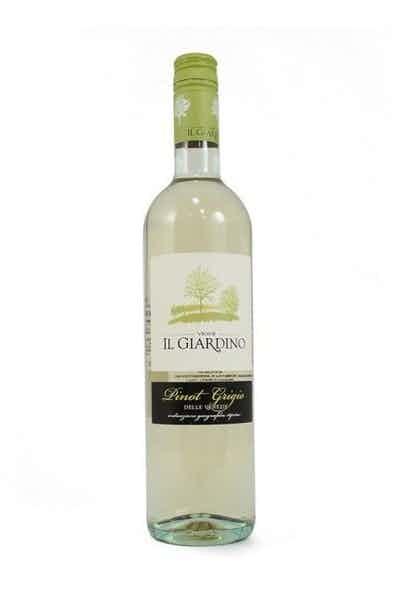 Il Giardino Pinot Grigio