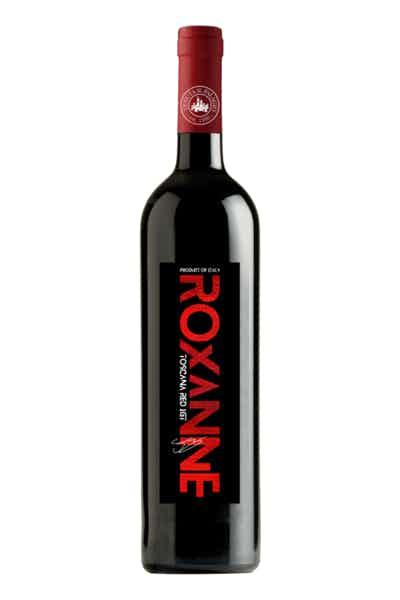 Il Palagio Roxanne Rosso Toscana