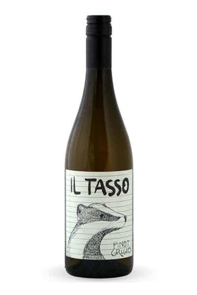 Il Tasso Pinot Grigio