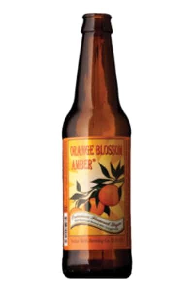Indian Wells Orange Blossom Amber Lager