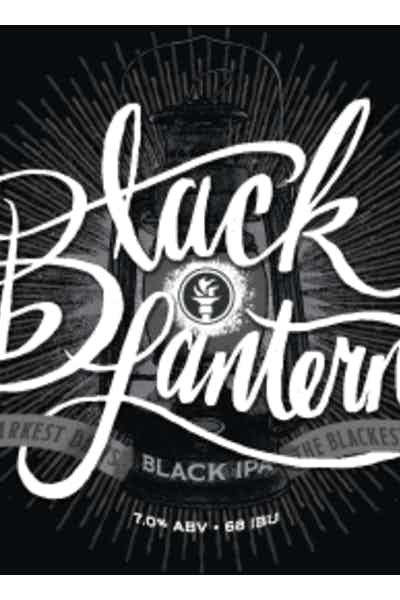 Indiana City Black Lantern Black IPA