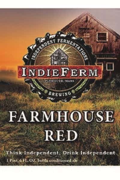 IndieFerm Farmhouse Red