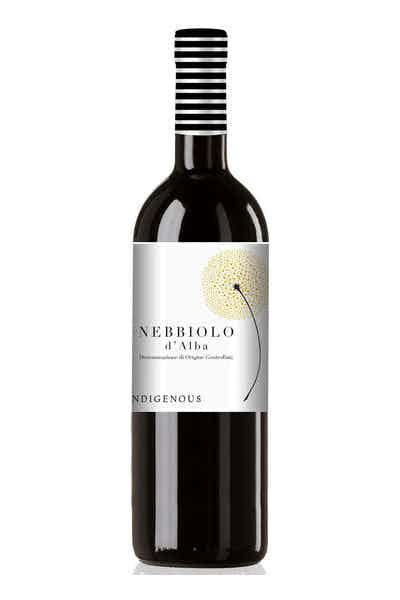 Indigenous Selections Nebbiolo D'alba