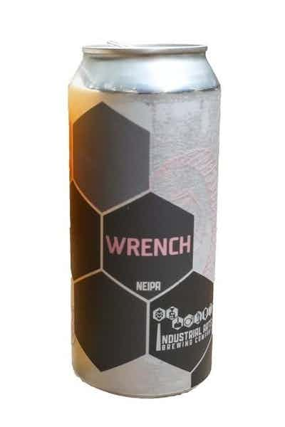 Industrial Arts Wrench IPA