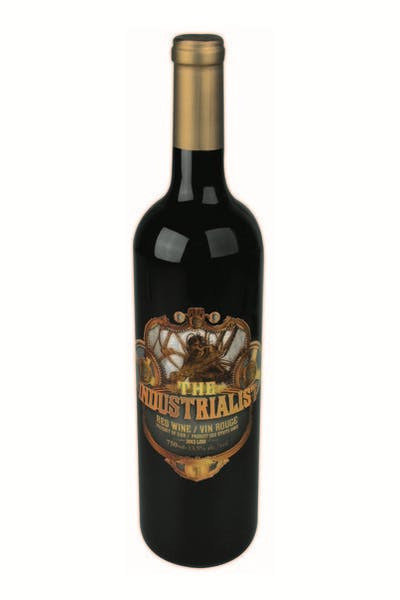 Industrialist Red Blend