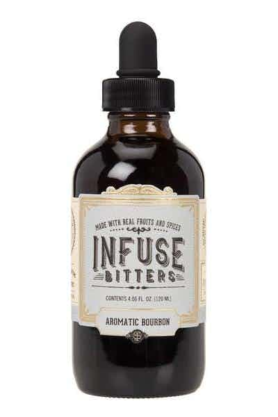Infuse Aromatic Bourbon Bitters