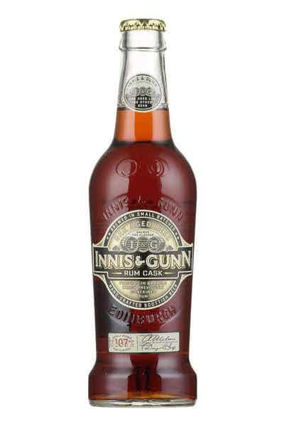 Innis & Gunn Beer Rum Cask Aged