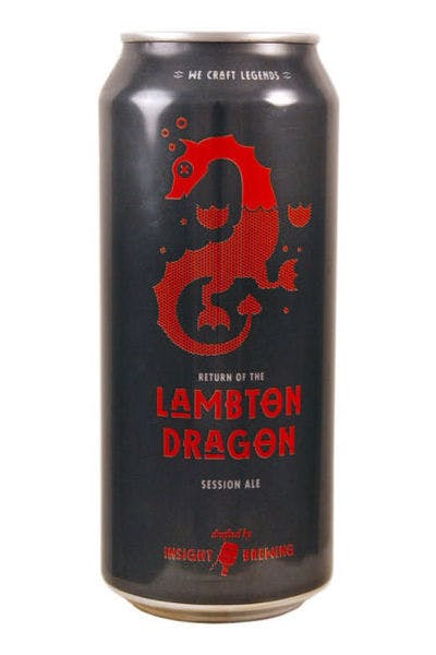 Insight Lambton Dragon