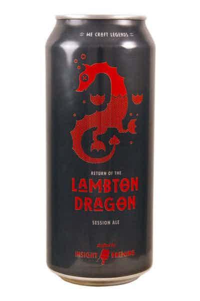 Insight Lambton Dragon