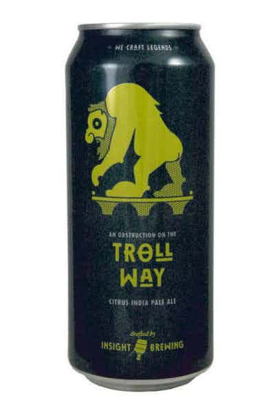 Insight Troll Way
