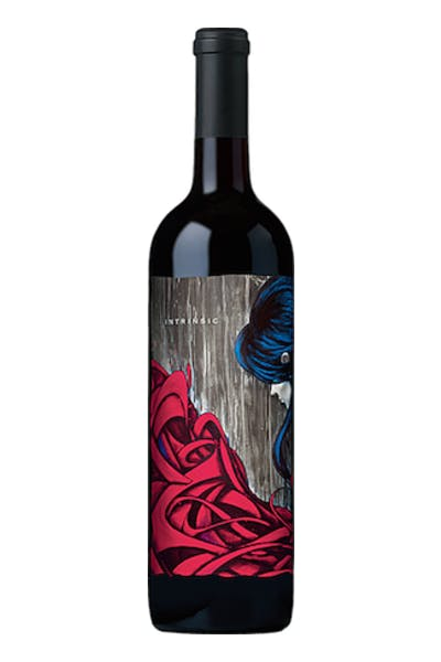Intrinsic Red Wine Blend