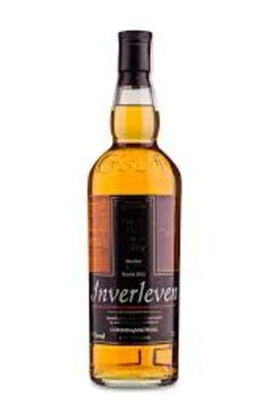 Inverleven 15 Year Gordon & MacPhail Lowland Single Malt Whisky