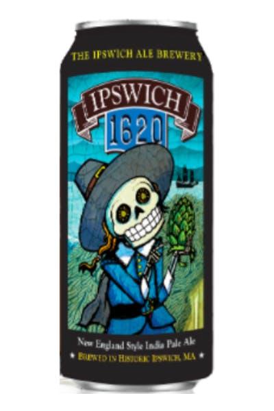 Ipswich 1620 IPA