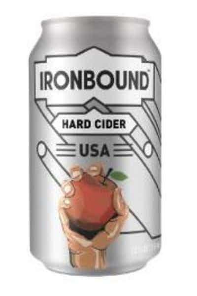 Ironbound Cider