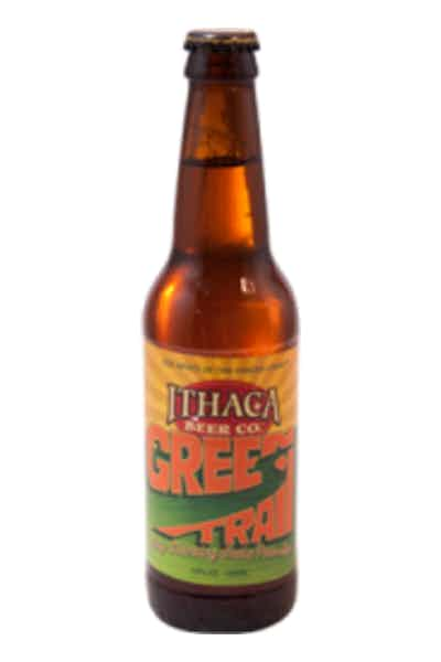Ithaca Green Trail IPA
