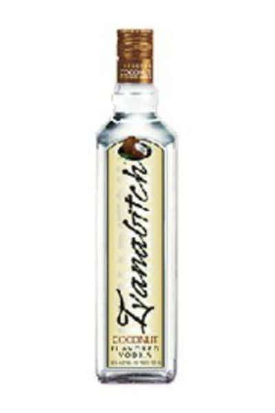 Ivanabiitch Coconut Vodka