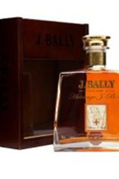 J. Bally Rhum Vieu Agricole X.O.
