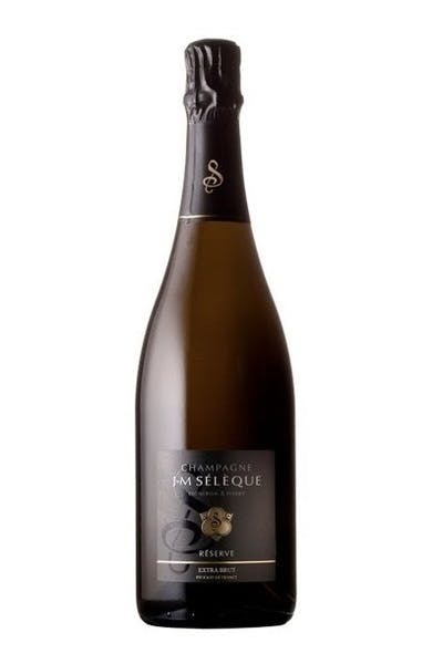 J M Seleque Champagne Brut Nature