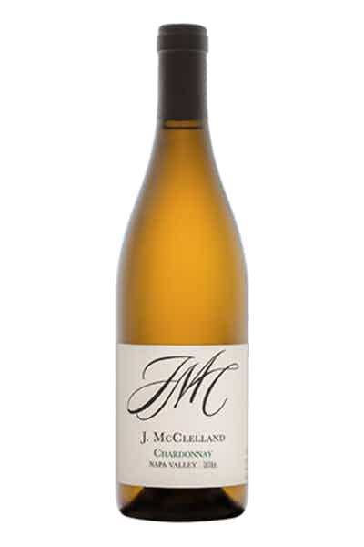J. McClelland Napa Valley Chardonnay