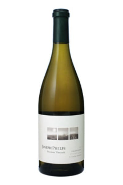 J Phelps Freestone Chardonnay Sonoma 2012