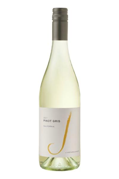 J Vineyards Pinot Gris