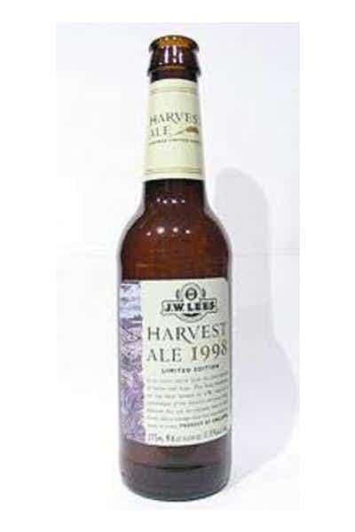 J W Lees Harvest Ale