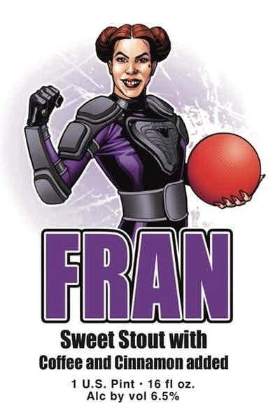 J. Wakefield Dodgeball Series: Fran