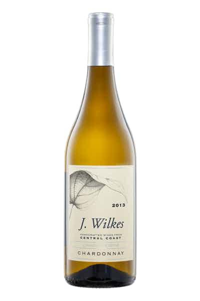 J. Wilkes Chardonnay
