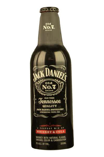 Jack Daniel's Ready To Drink Cola