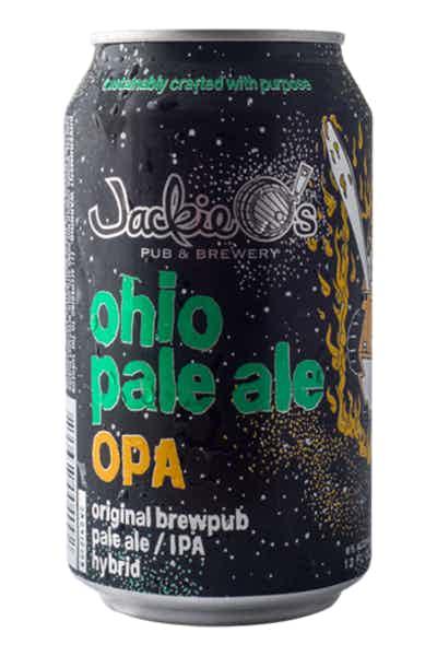 Jackie O's Ohio Pale Ale