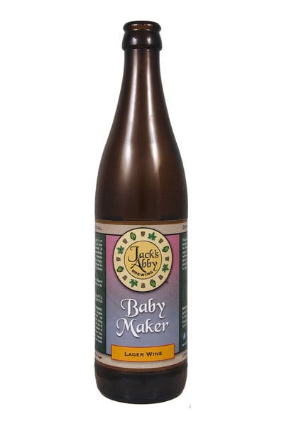 Jack's Abby Baby Maker