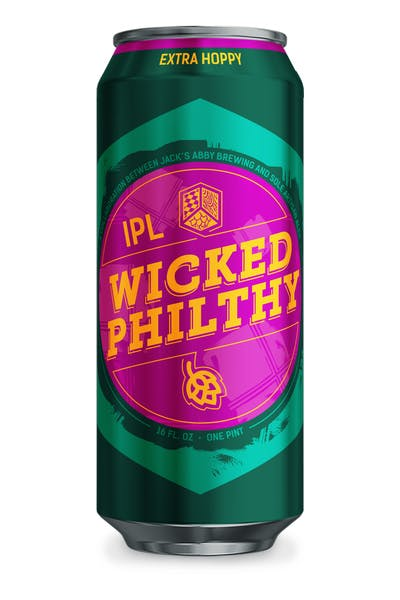 Jacks Abby Wicked Philthy IPL