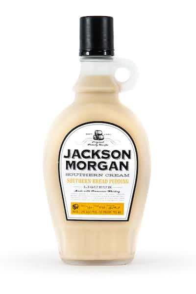 Jackson Morgan Southern Bread Pudding Liqueur