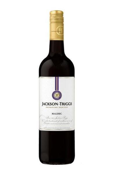 Jackson-Triggs Malbec