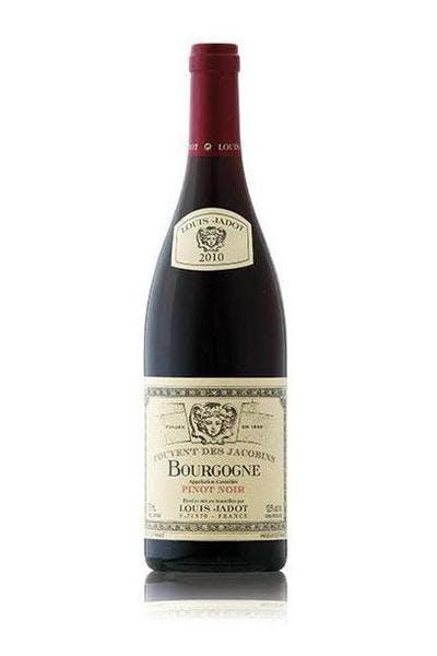 Jadot Couvent Pinot Noir