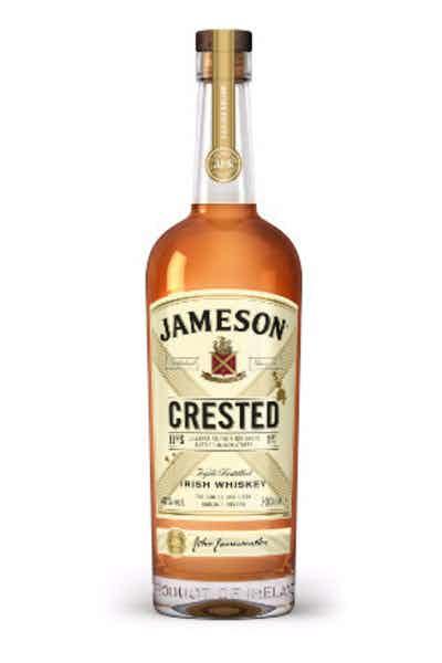 Jameson Crested Irish