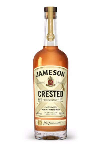 Jameson Crested Irish