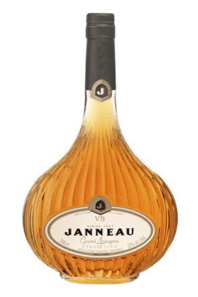 Janneau Armagnac Vs