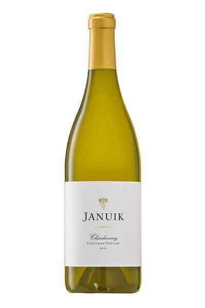 Januik Chardonnay Cold Creek Vineyard 2013