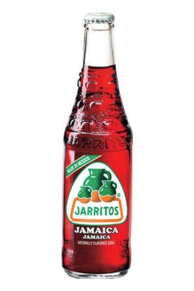 Jarritos Jamaica