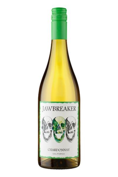 Jawbreaker Chardonnay