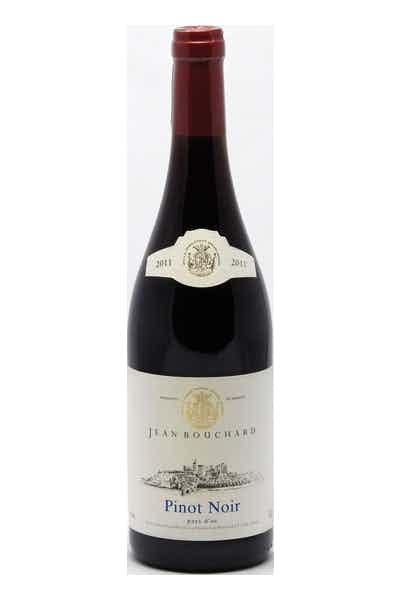 Jean Bouchard Pinot Noir